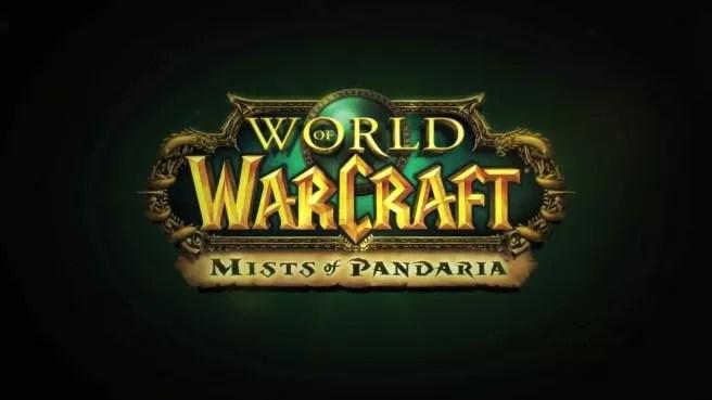 World of Warcraft Mists of Pandaria Free Game Download