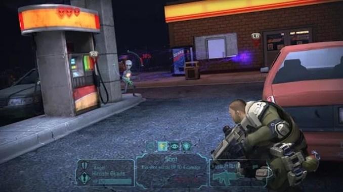XCOM Enemy Unknown ScreenShot 2