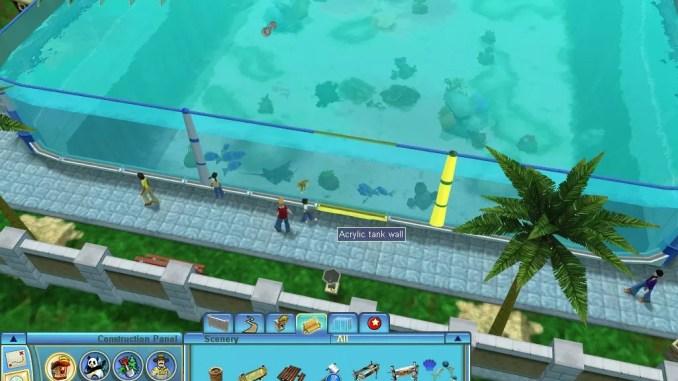 Zoo Tycoon 2 ScreenShot 2