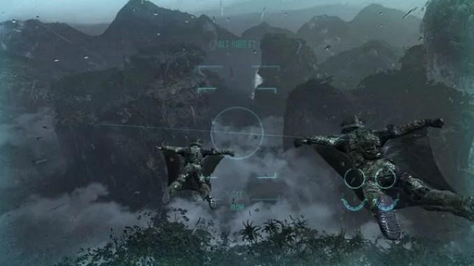 Call of Duty Black Ops II ScreenShot 3