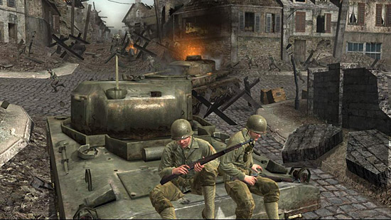 Call of Duty Full Free Game Download