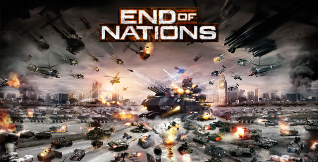 End of Nations Free Download Full Game