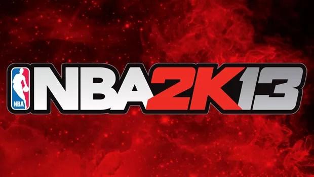 NBA 2K13 Free Download Game