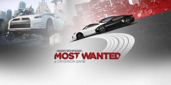 Need for Speed Most Wanted 2012 Free Game Download
