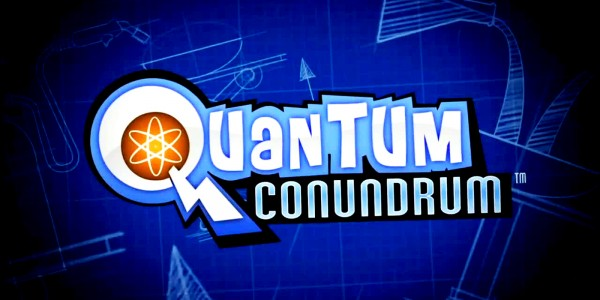 Quantum Conundrum Free Game Download