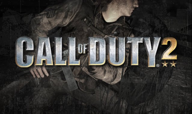 Call of Duty 2 Free Game Download Full Version