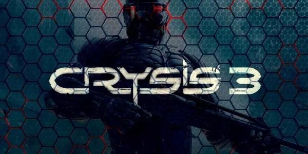 Crysis 3 Free Game Download