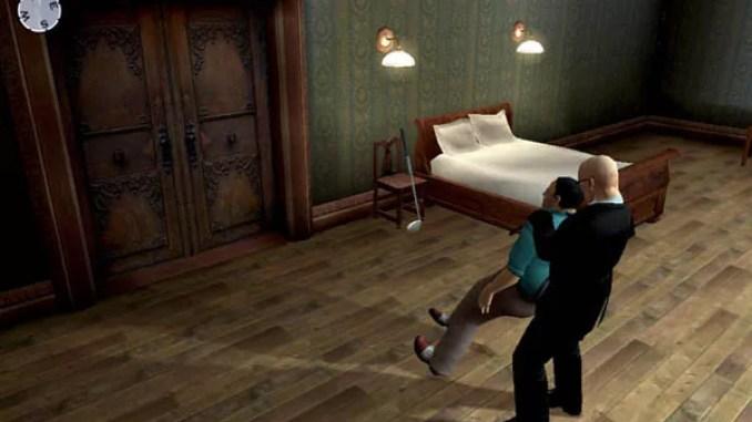 Hitman 2 Silent Assassin ScreenShot 1