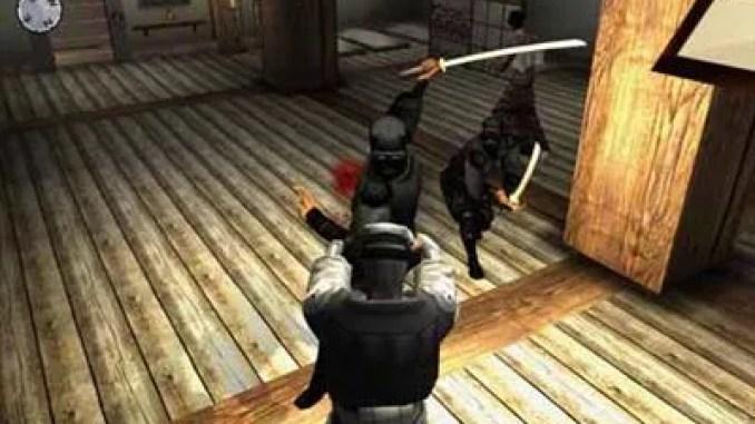 Hitman 2 Silent Assassin ScreenShot 3