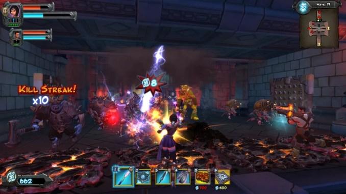 Orcs Must Die 2 ScreenShot 3