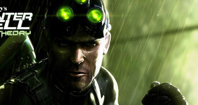 Splinter Cell Chaos Theory Free Download Full Version