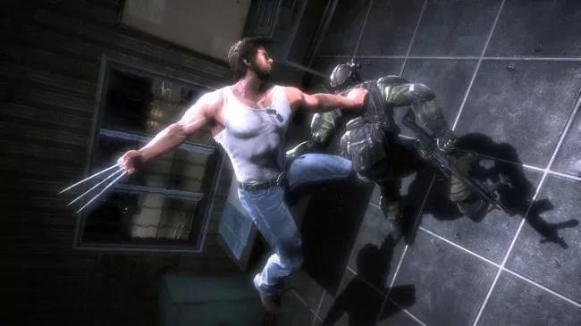 X-Men Origins Wolverine Free Full Game Download