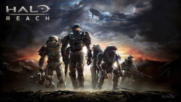 Halo Reach Free Full Game Download