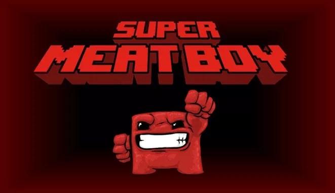 Super Meat Boy Full Game Download
