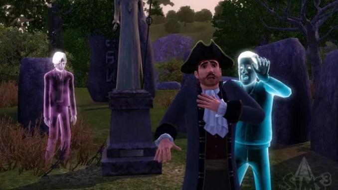 The Sims 3 Barnacle Bay ScreenShot 1