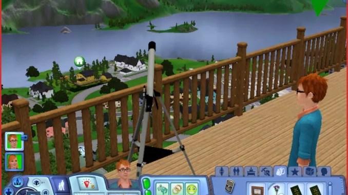 The Sims 3 Hidden Springs ScreenShot 1