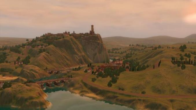 The Sims 3 Monte Vista World ScreenShot 2