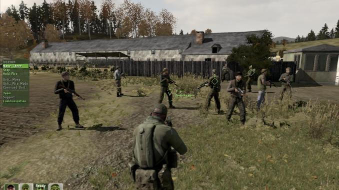 ARMA 2 ScreenShot 4