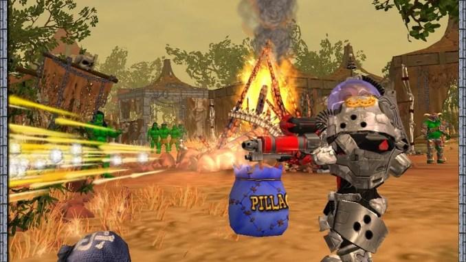 BoneCraft Free Download ScreenShot 3