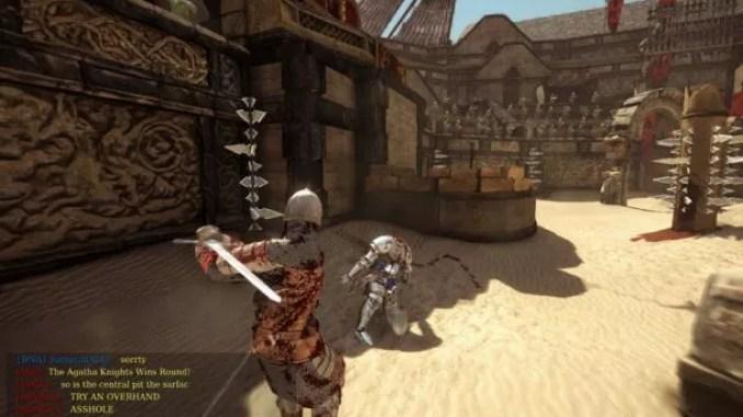 Chivalry Medieval Warfare ScreenShot 3