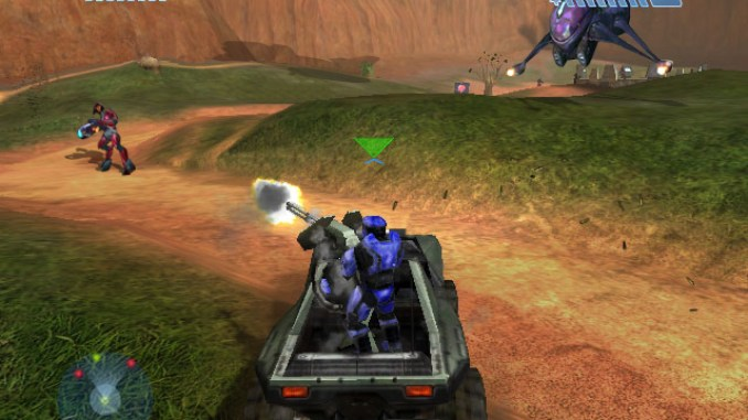 Halo 3 Custom Edition ScreenShot 3