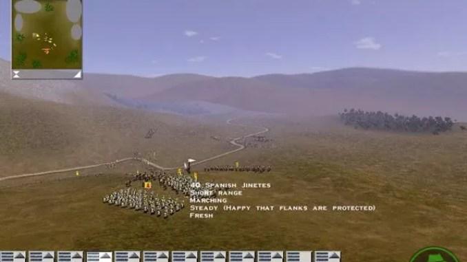 Medieval Total War ScreenShot 4
