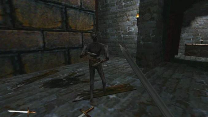 Thief The Dark Project Gold ScreenShot 3