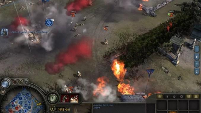 Company of Heroes ScreenShot 2