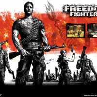 Freedom Fighters Free Game Download Full