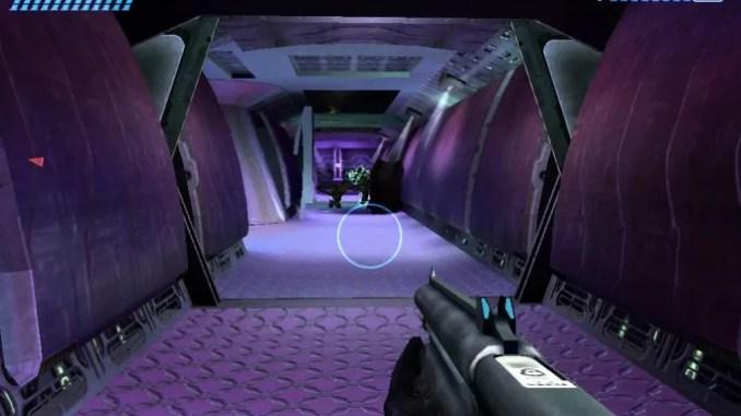 Halo Combat Evolved ScreenShot 2