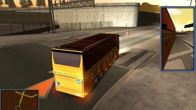 Bus Driver ScreenShot 3