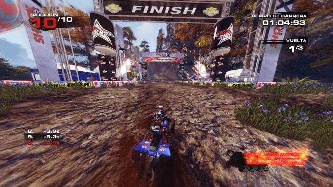 Mad Riders ScreenShot 3