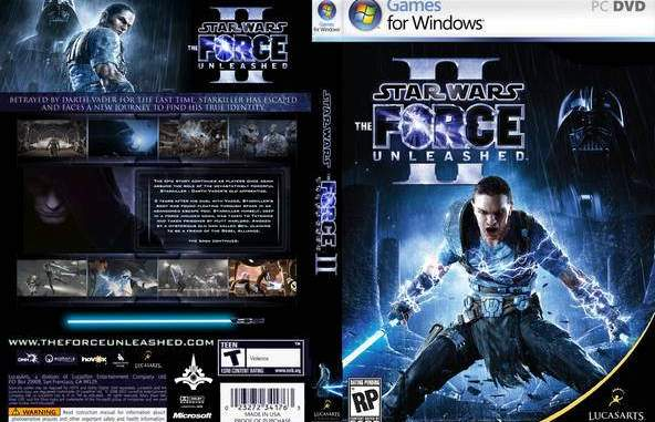 Star Wars The Force Unleashed 2 Free Full Game Download