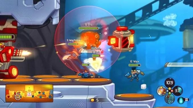 Awesomenauts Full Game Free Download 2
