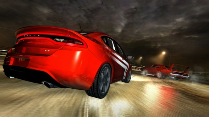 Fast and Furious Showdown ScreenShot 3
