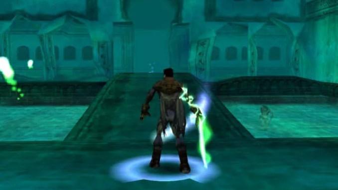 Legacy of Kain Soul Reaver ScreenShot 3