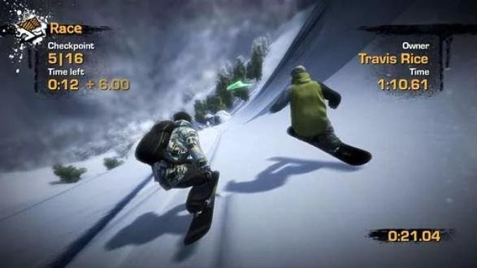 Stoked Big Air Edition ScreenShot 2