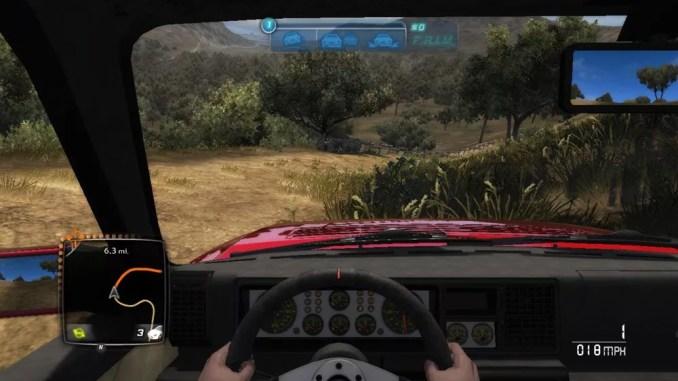 Test Drive Unlimited 2 ScreenShot 3