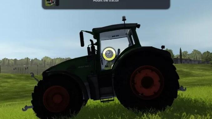 Agricultural Simulator 2013 ScreenShot 2