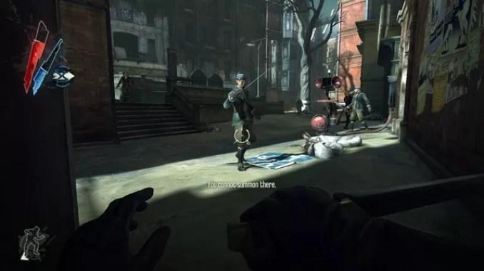Dishonored The Knife of Dunwall ScreenShot 2