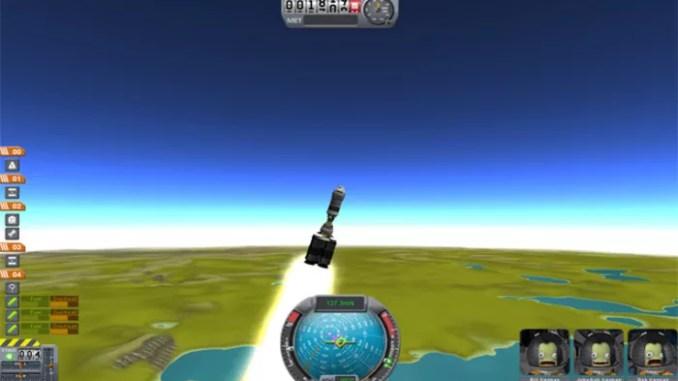 Kerbal Space Program win Screenshot3