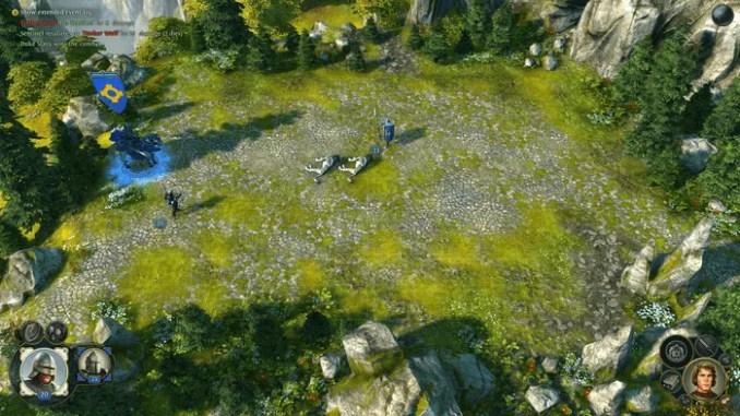 Might and Magic Heroes VI ScreenShot 2