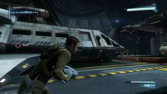 Star Trek 2013 ScreenShot 2