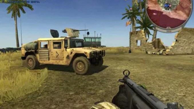 Battlefield 2 Complete ScreenShot 1