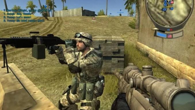 Battlefield 2 Complete ScreenShot 2