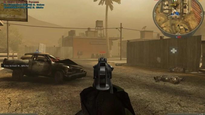 Battlefield 2 Complete ScreenShot 3