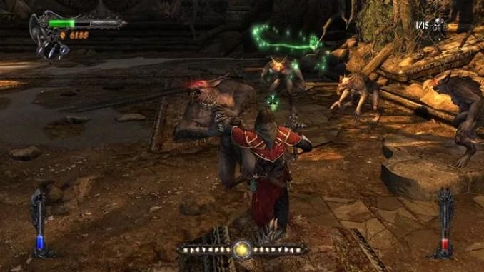 Castlevania Lords of Shadow ScreenShot 2