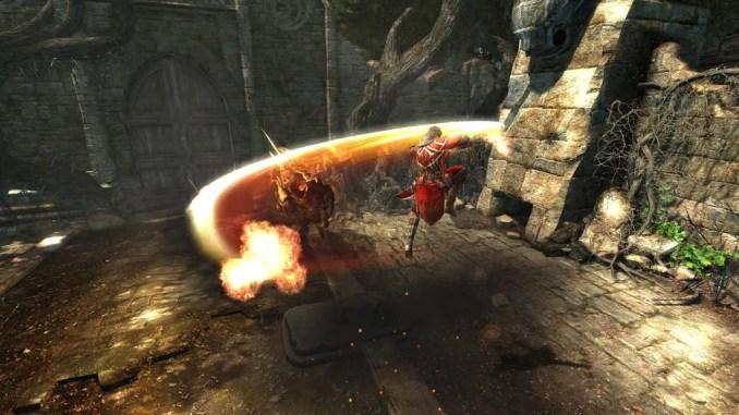 Castlevania Lords of Shadow ScreenShot 3