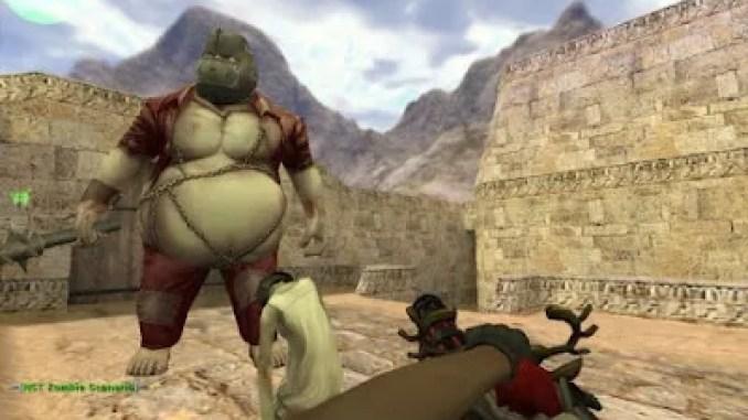 Counter Strike Extreme ScreenShot 3