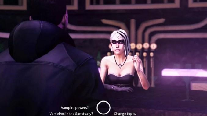 Dark 2013 ScreenShot 3